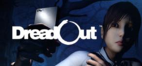 File:DreadOut Logo.jpg
