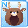 Blue-Nosed Rudolph