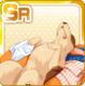Hot & Sleepy Dog