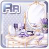 Princess Dressing Room Purple