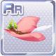 Peter Pan's Hat Pink
