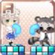 Dancing Saki & Kobayashi Cold