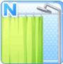 Shower Room Green