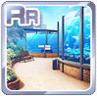 Outdoor Aquarium Noon