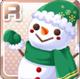 SnowmanGreen