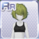 Forest Dweller's Hairstyle