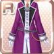 Beautiful Gentleman Purple