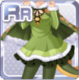 Cutie-saurus Outfit