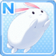 Hare of Inaba Snow