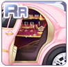 Your Limousine Is Here Pink