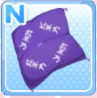 Zabuton Purple