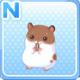 HamsterBrown