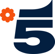 File:Canale 5 Logo 2001.png