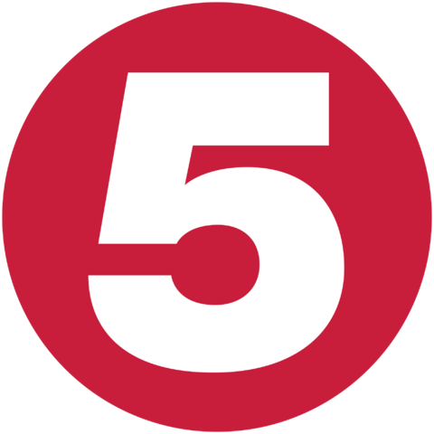 File:Canale 5 Logo 2015.png