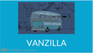 Vanzilla Little Einsteins