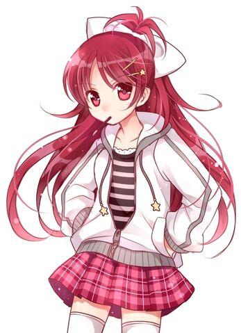 File:Anime-girl-hair-clips-jacket-kawaii-Favim com-255010.jpg