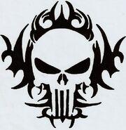 Evil Skull by xxxdemonboyxxx