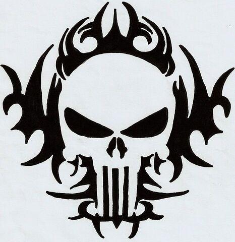 File:Evil Skull by xxxdemonboyxxx.jpg
