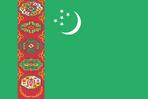 Turkmenistan big