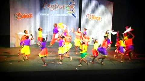 Arts & Culture - Cayman Islands