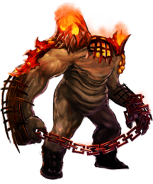 Demon Jawba