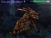 Lake Monster Evolved