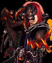 Demon Senator