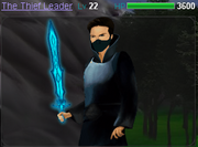Thief Leader