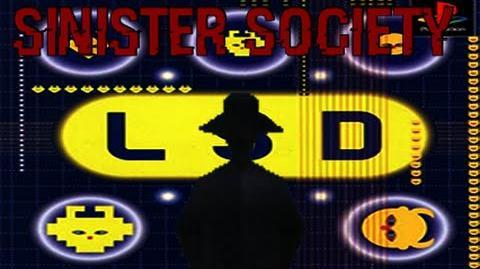 LSD Dream Emulator - Sinister Society