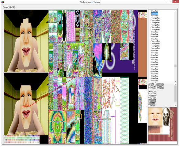 File:No$psx Vram Viewer demo.png