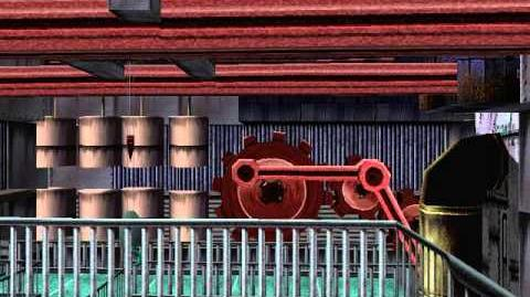 工場~歯車