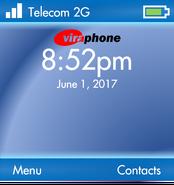ViraOS 3 screenshot