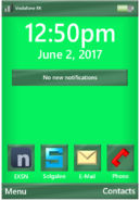ViraOS 6 screenshot