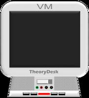 TheoryDesk VM