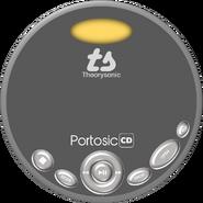 Portosic CD (2001)