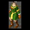 Clothesf elfs cape