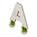 Letter-a