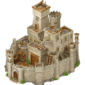 Forgotten kingdom citadel stage2