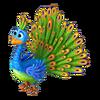 Peafowl (deco)