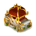 Carriage deco