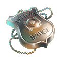 Coll detectives detectives token