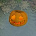 Jack-o-lantern bonus