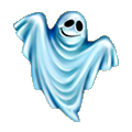 Coll nightmare ghost