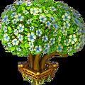 Blooming tree awakening of the spring deco.png