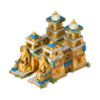 Palace of pharaohs