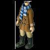 Clothesm coat