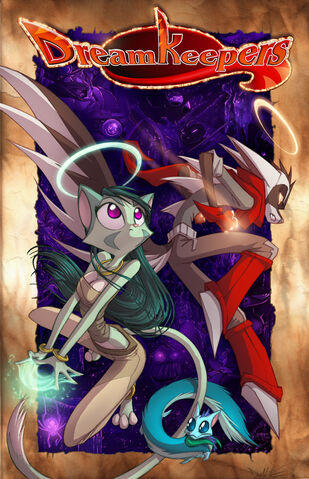 File:Bast and Lilith Poster by Dreamkeepers.jpg