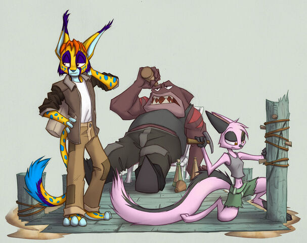 File:Bobby vi and grunn by dreamkeepers.jpg