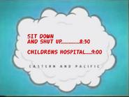 UTN - Coming Up Next (January 3 2013)