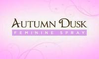 Autumn Dusk Feminine Spray 2009